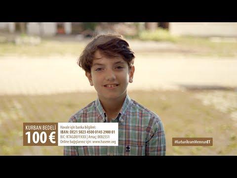 Kurban Kampagne 2017