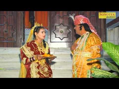 Parthwi Singh Kiranmayee 10Rishipal KhadanaHaryanavi Ragni Kissa