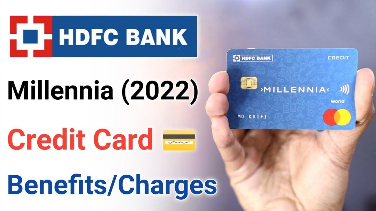HDFC Bank New Charge Card 5% Cashback on Flipkart Amazon thumbnail