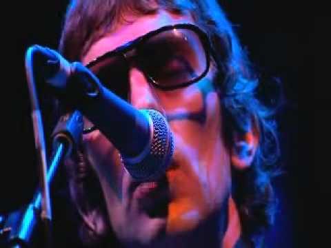 History - The Verve - Glastonbury 2008 DVD