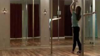 Pole Ballet - Halo