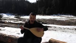 Grup Göktürkler(Alperen Kekilli)-Şu Karşıki Dağda