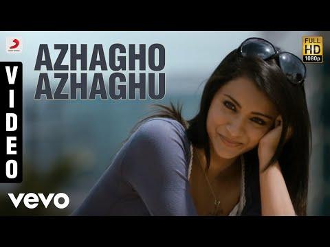 Azhagho Azhaghu  Naresh Iyer
