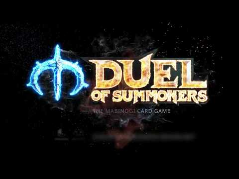 Steam Community :: Duel of Summoners : The Mabinogi Trading Card Game