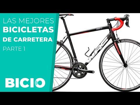 🚲Las MEJORES Bicicletas de Carretera en relación calidad precio