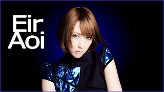 Top 9 Eir Aoi Anime Songs [60fps]