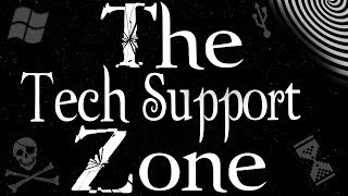 Tech-Vets - Show #146: The Tech Support Zone