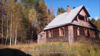 Дача в поселке Лебяжье