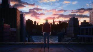 TVアニメ「BANANAFISH」第2クールオープニング・テーマ「FREEDOM」OPノンクレジット映像|期間限定配信