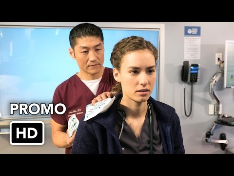 Chicago Med 1.10 (Preview)
