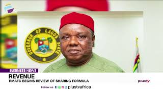 RMAFC Begins Review Of Sharing Formula | BUSINESS