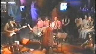 Annie Lennox - train in vain ( live )