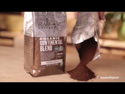 Best-tasting Coffee | Consumer Reports