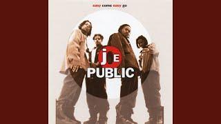 Joe Public Show Me Video