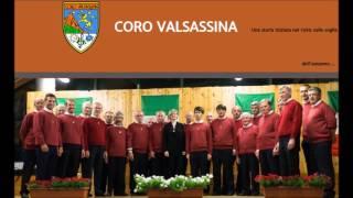 Coro Valsassina  Samarcanda