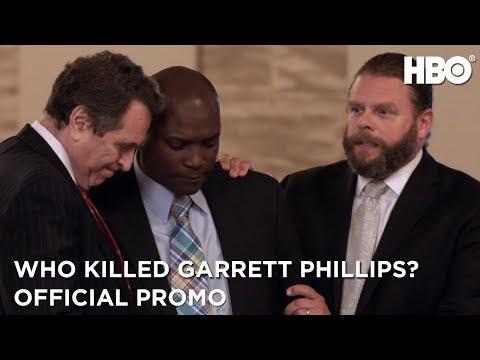 Who Killed Garrett Phillips? (2019)   Official Promo   HBO