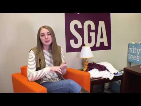 Susquehanna Club Spotlight: Student Government
