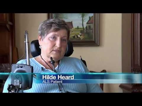 Video Diagnosing ALS