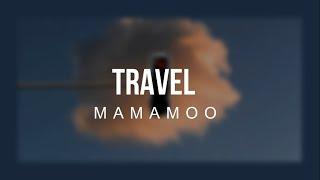 Travel-MAMAMOO(Sub Español)