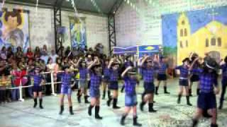 Paga Pau - Fernando e Sorocaba - Escolinha de dança CDT