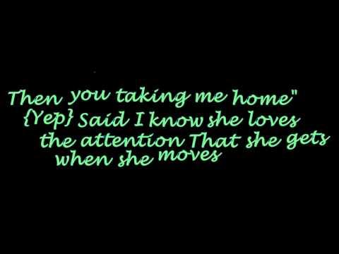 Bust it baby pt 2 lyrics