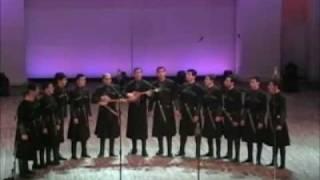 old Georgian song-Suliko