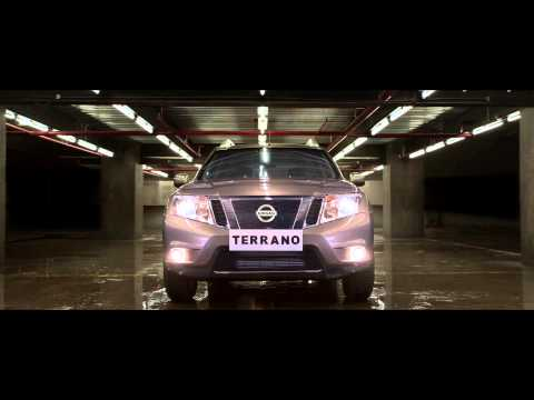 Nissan Terrano | Powerful Presence |