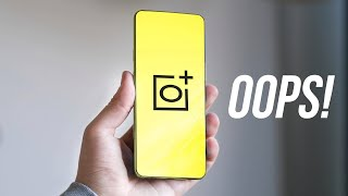 OnePlus - This is Embarrassing
