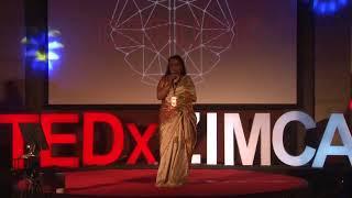 TEDx ZIMCA at Zeal Education Society-Patricia Narayan