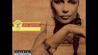 Angie Martinez - If i can go