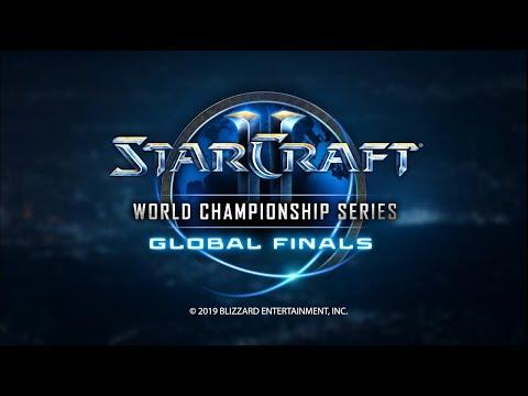 2019 BlizzCon Finals Recap StarCraft 2 eSports