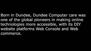 Website Design Dundee