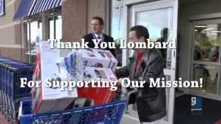 Goodwill Store & Donation Centers - Lombard & Downers Grove, Illinois Grand Openings
