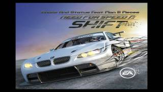 Need For Speed SHIFT Soundtrack - Chase And Status feat Plan B - Pieces