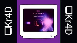 QUIX   Stronger (feat. Elanese) (Kr4D Remix)