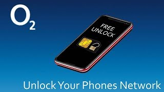 Network Unlock Any Phone On O2 For Free (2019) Part 1