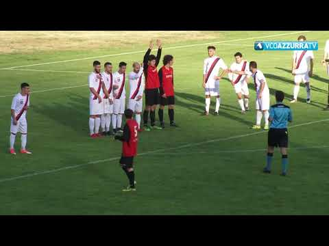 Preview video Accademia - Aygreville 1-1