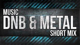 Dnb & Metal Short Mix Drum Base Metal \m/