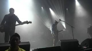 Brand New - Welcome to Bangkok + The Archer's Bows Are Broken (Roundhouse, London) [HD]