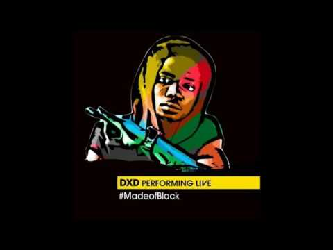 Video: DXD rocks YFM Area Code Jams