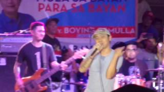 THIS GUY'S IN LOVE WITH  YOU PARE by Chito Parokya ni Edgar Noveleta