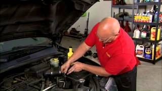 How to Check Power Steering Fluid | Advance Auto Parts