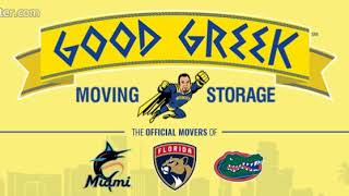 Good Greek Moving Open for Business - Radio Spot