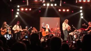 Ange + GDLL - Hymne à la vie - Villersexel