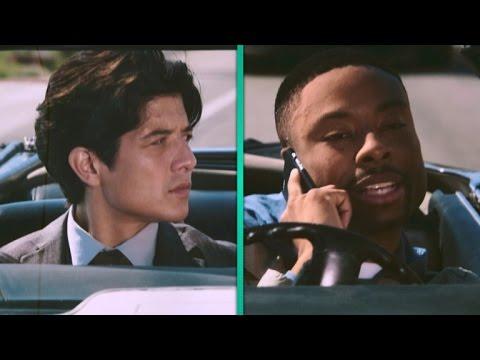 Rush Hour Season 1 (Promo 2)