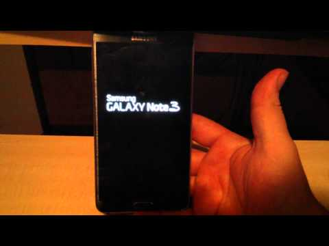 How To Root Samsung Note 3 (N900A) Android 4.4.2 Mp3