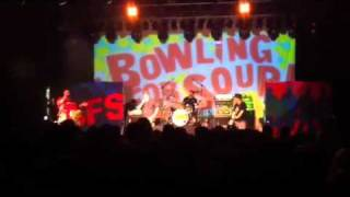 Bowling For Soup - Really Cool Dance Song