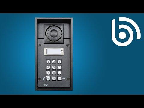 Voip Sip Door Entry System Broadbandbuyer