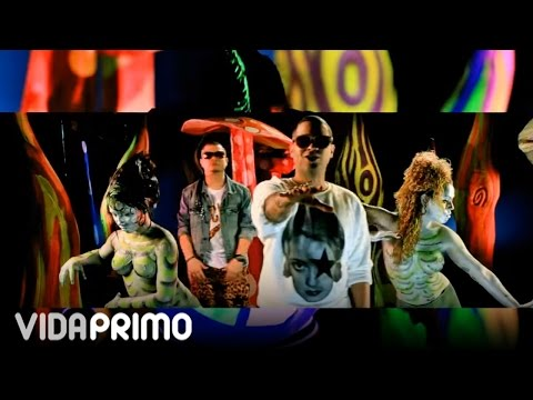 Jowell y Randy - RaggaDub Official Video