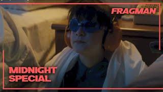 Midnight Special,1 Temmuz 2016'da sinemalarda!